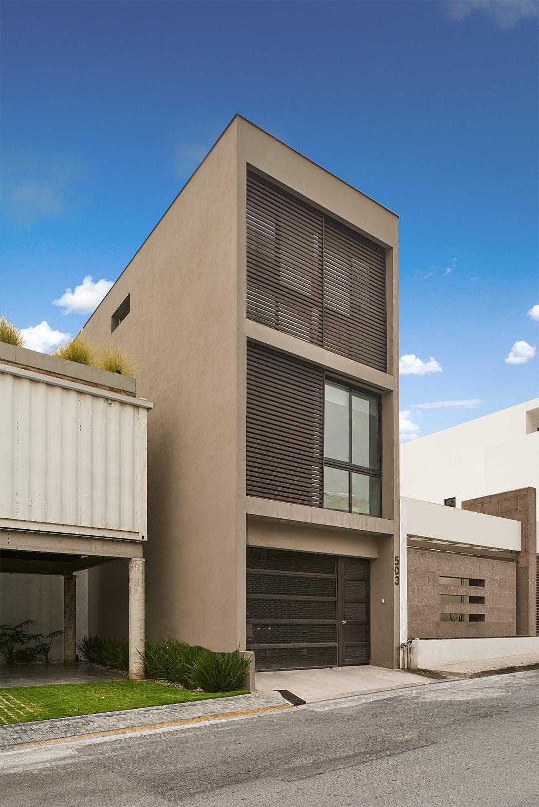 Casa Cuatro